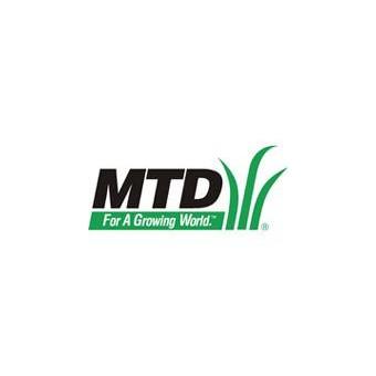 Гарантийный ремонт MTD