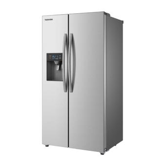 Ремонт холодильника Toshiba