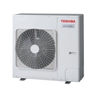 Ремонт кондиционера Toshiba