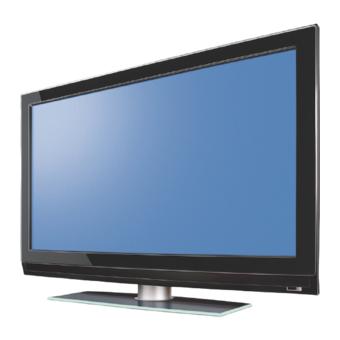 замену ламп подсветки телевизора