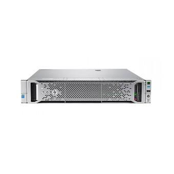 Ремонт сервера HP