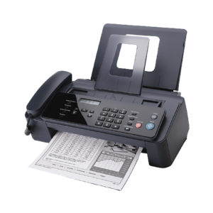 замену клавиатуры факса