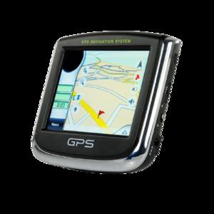 Ремонт GPS-навигатора